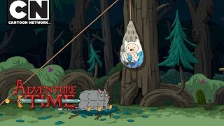 Adventure Time | Roll On, Bruh | Cartoon Network