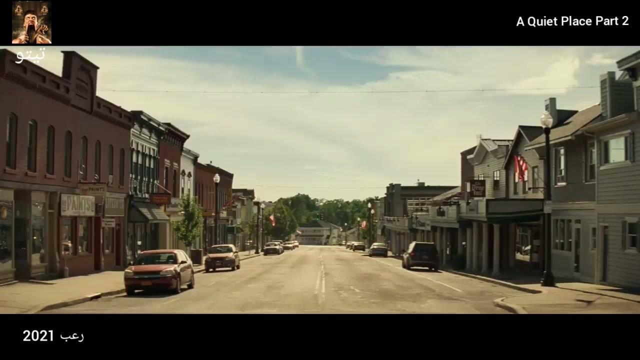 Download #A Quiet Place Part 2 (2021) - Final Trailer - Paramount Pictures.mp4