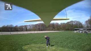 modell aviator raus e segler als downloadplanmodell