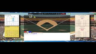 PC Replay BASEBALL GAME OF THE WEEK 1975 Phillies @ St.Louis
