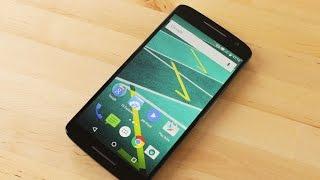 Motorola Moto X Play - Test en français par Phonandroid