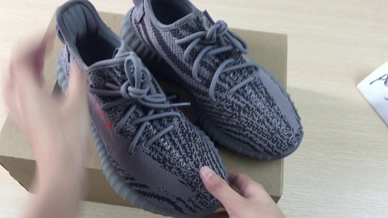 Adidas yeezy impulso 350 v2 beluga ah2203 in attesa di