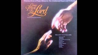 Surrender Medley : Continental Singers : Gail Ferrell & Michael Redman