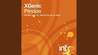 Principia (Mike Danis Remix)