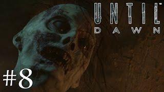 Until Dawn FR #8 (Chapitre 5 : Proie 1/2)