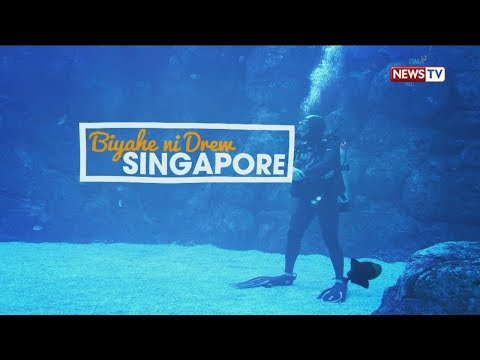 Biyahe ni Drew: Paradise in Singapore (Full episode)