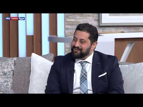 مقابلة مع اختصاصي الأمراض الجلدية والتجميل سامح فهمي  - 11:55-2019 / 11 / 7