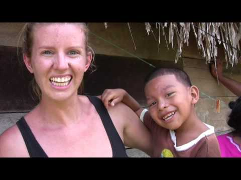 Meet Lillian - Development Instructor in Belize
