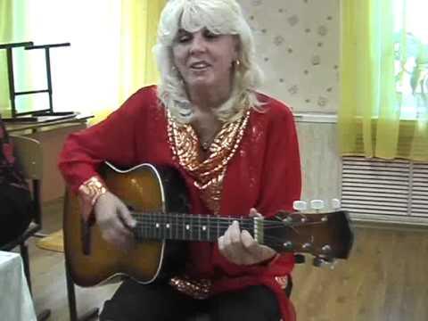 Авторская песня о Байкале