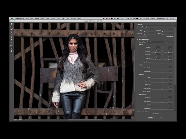 Photoshop to Lightroom: How to Turn Custom LUTs Into Color Profiles with Dustin Lucas