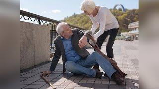 Dizziness and Vertigo, Part II - Research on Aging