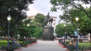 Himno de Cagua Edo Aragua República Bolivariana de Venezuela