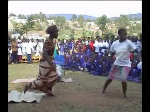 Dance and Drama in Uganda, The Pearl of Africa Screener