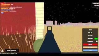 Ellis727's ROBLOX video