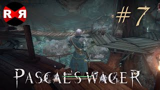 Pascal's Wager - KATIB - Ultra Graphics Walkthrough Gameplay Part 7