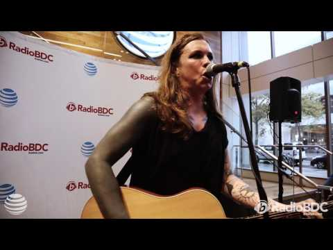 Laura Jane Grace of Against Me! - A Joy In All I Can See (The RadioBDC Sessions)