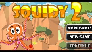 squidy 2-Walkthrough