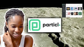"""""""Unboxing"""" the Particl Open Marketplace :O"""