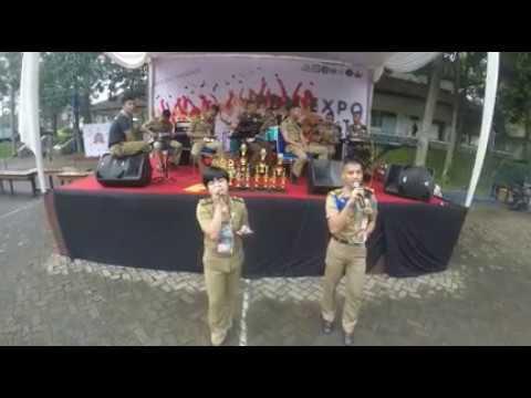 KHATULISTIWA IPDN EXPO 2016 IPDN XXIII