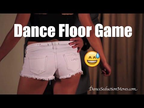 Dance Floor Game -Kino Escalation by @ClubDanceKing