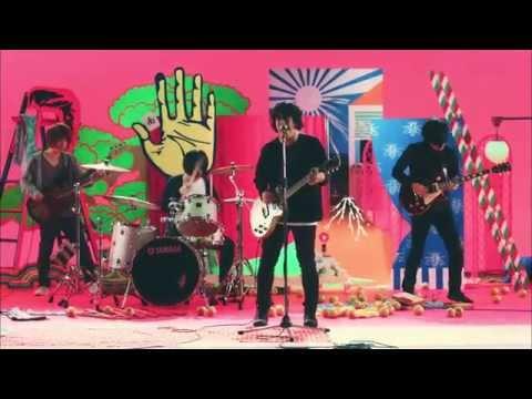 KANA-BOON 『シルエット』Music Video