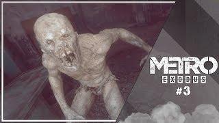 НОЧНЫЕ ВЫЛАЗКИ (METRO:EXODUS) (3)