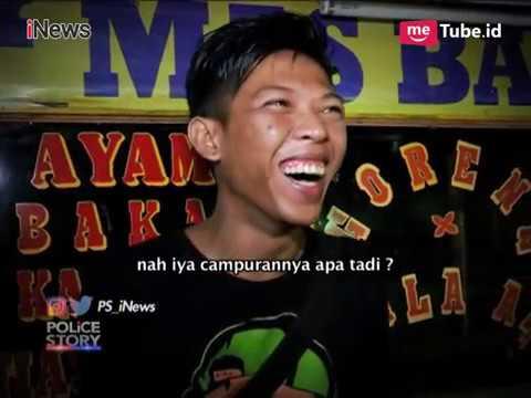 ABG Mabuk Ketawa Ditanya Polisi Bikin Ngakak Jawabannya Part 01 - Police Story 23/04
