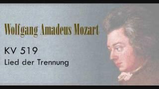 Mozart - Lied der Trennung KV 519.wmv
