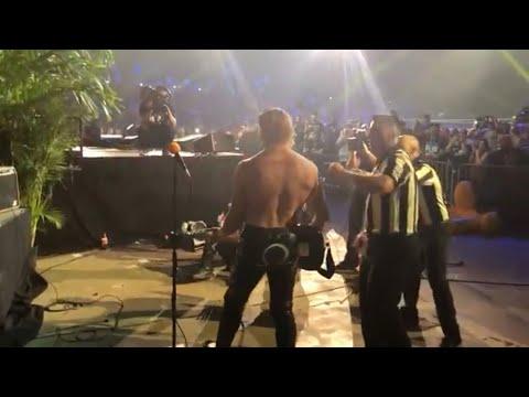"""""""Backstage At Fyter Fest"""" - Being The Elite Ep. 159"""