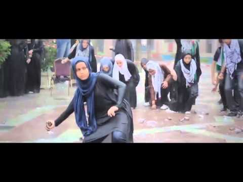MUST WATCH! IIUM students reenact al-Aqsa Mosque occupation