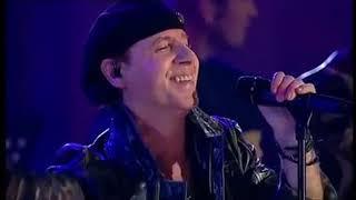 Download ACOUSTICA LIVE Scorpions
