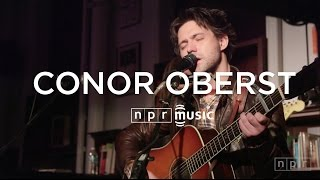 Conor Oberst: Full Concert | NPR Music Front Row YouTube Videos