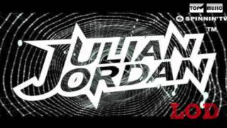 Julian Jordan - Rock Steady (DJ West Radio Edit)