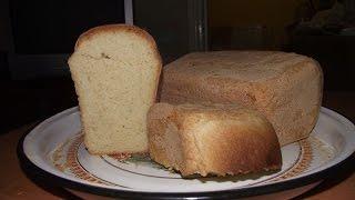 Очень простой и вкусный рецепт домашнего хлеба, Кирпичик - белый(Хлеб без замеса теста! Чиабатта - итальянский хлеб. Рецепт Чиабаты - https://www.youtube.com/watch?v=78UTZEWSpUk Список ингредеи..., 2015-10-14T04:26:36.000Z)