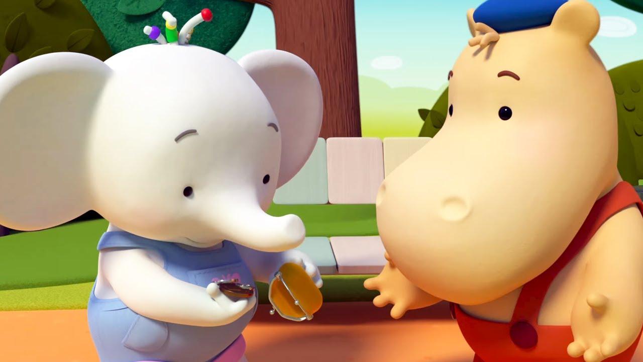 Тима и Тома - Кошелек ? Приключения Комедия Мультик для детей