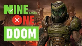 9 Facts and 1 Lie: Doom Franchise