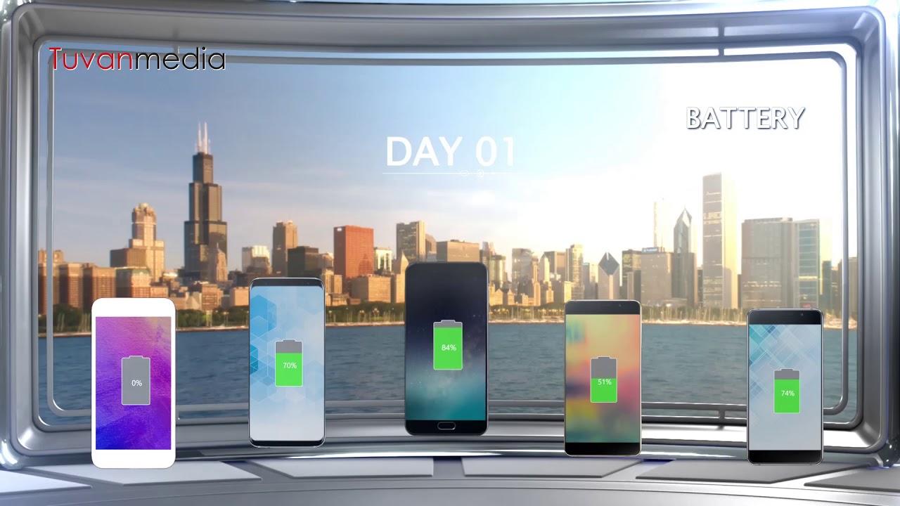 Công ty sản xuất phim quảng cáo – TVC BPHONE 2017 – Tứ Vân Media