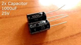 Video Kit Overview: TDA2030A DIY KIT Single Track Amplifier - Content Overview download MP3, 3GP, MP4, WEBM, AVI, FLV November 2017