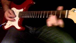 Purani Jeans Aur Guitar...Guitar Instrumental.Please use headphones for better sound...{:-)