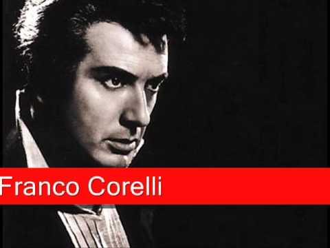 Franco Corelli: Verdi - Macbeth, 'Ah, la paterna mano'
