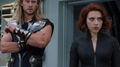 Marvel's The Avengers - Trailer Deutsch / German HD