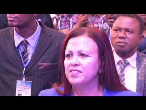 2017 Leaders / Ministers' Conference LIVE from Abuja Nigeria