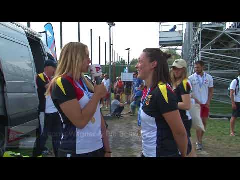 Interview - Leonie vs Pia