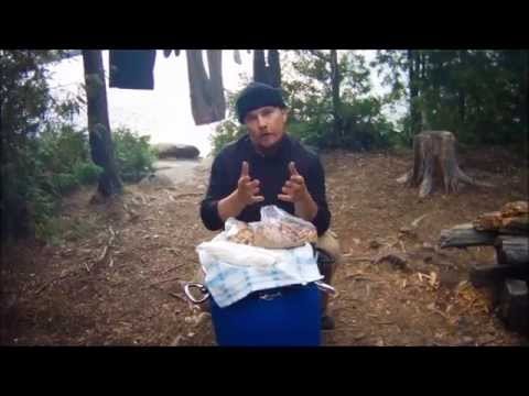 BWCA Video 10 - Make Your Own Camping Or Survival Meals