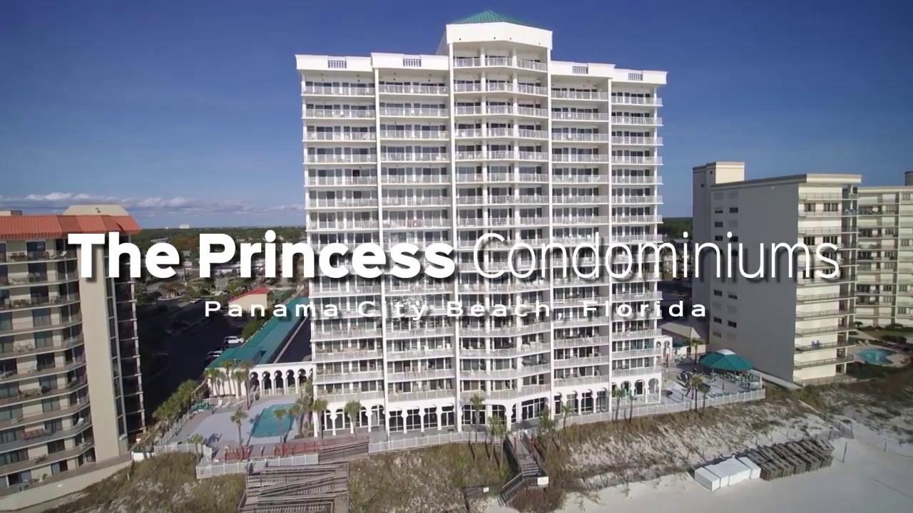 Princess Iniums Panama City Beach Florida Real Estate For