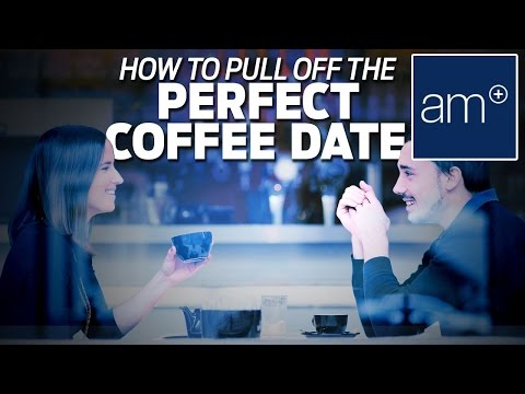 How To Pull Off The Perfect Coffee Date - The Smooth Up Project by Bic Flex 5