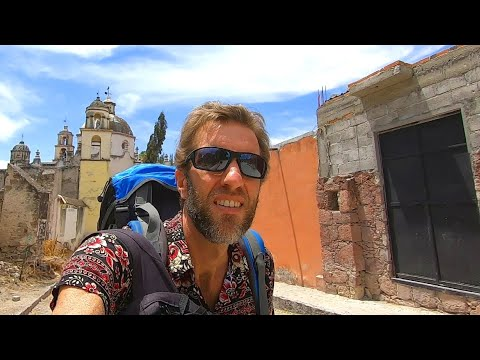 One Day In The Real Mexico (A Strange Adventure)