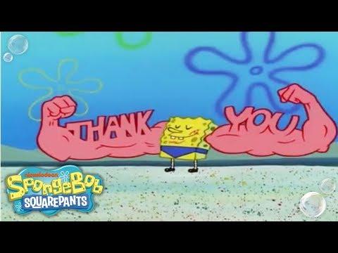 SpongeBob SquarePants  SpongeSanity!  Nick