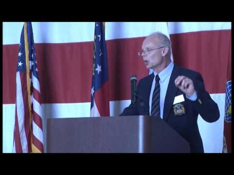 Academy Day 2016 - Merchant Marine Speaker