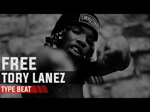 Tory Lanez Type Beat - The Wave (Prod. By Kaha Timoti)*SOLD*